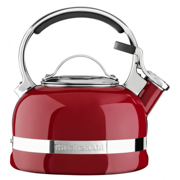 Чайник KitchenAid KTEN20SBER 1,9 л. Красный