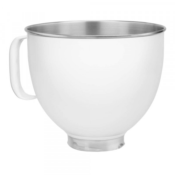 Чаша из стали KitchenAid 5KSM5SSBWH