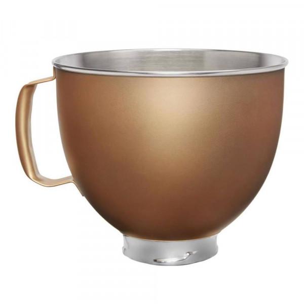 Чаша из стали KitchenAid 5KSM5SSBVG