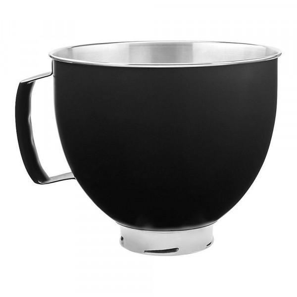 Чаша из стали KitchenAid 5KSM5SSBBM