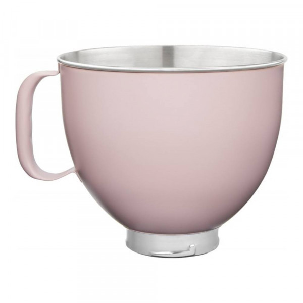 Чаша из стали KitchenAid 5KSM5SSBDR