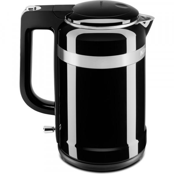 Электрочайник KitchenAid DESIGN 5KEK1565EOB 1,5 л. Черный