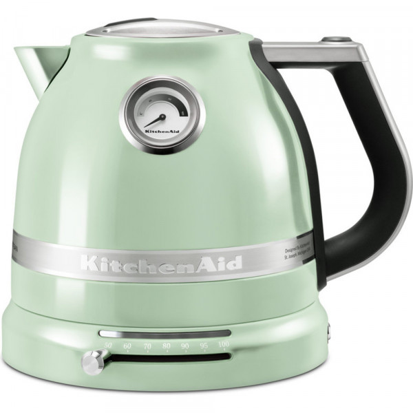 Электрочайник KitchenAid ARTISAN 5KEK1522EPT 1,5 л. Фисташковый