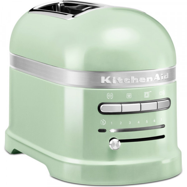 Тостер KitchenAid ARTISAN 5KMT2204EPT Фисташковый
