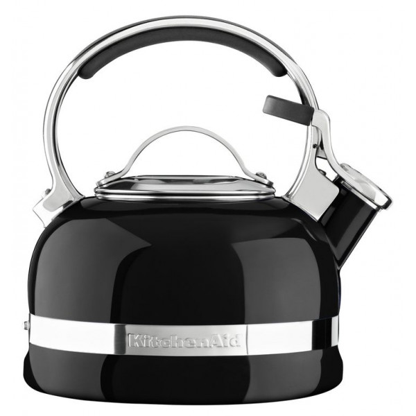 Чайник KitchenAid KTEN20SBOB 1,9 л. Черный