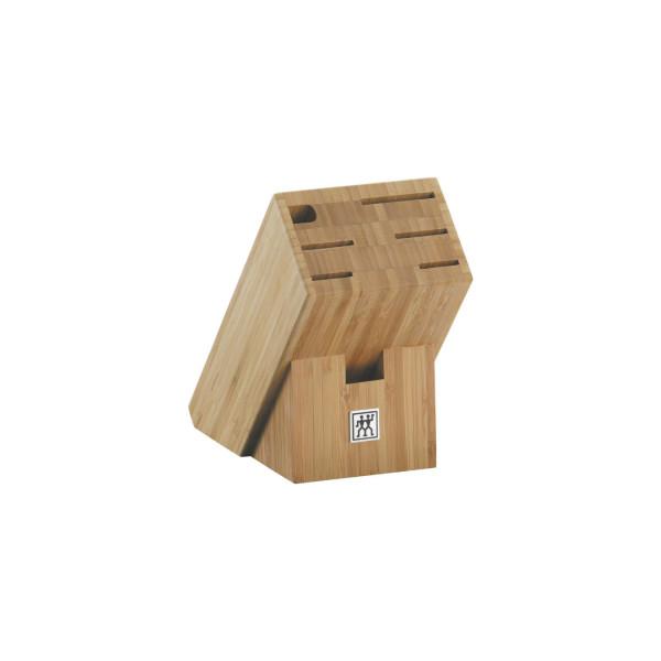 Подставка для ножей из бамбука ZWILLING