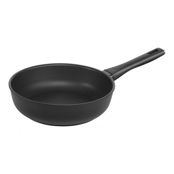 Сковорода 24 см глубокая, с антипригарным покрытием ZWILLING Madura Plus