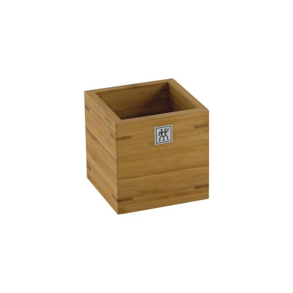 Подставка для кухонных принадлежностей маленькая, бамбук ZWILLING