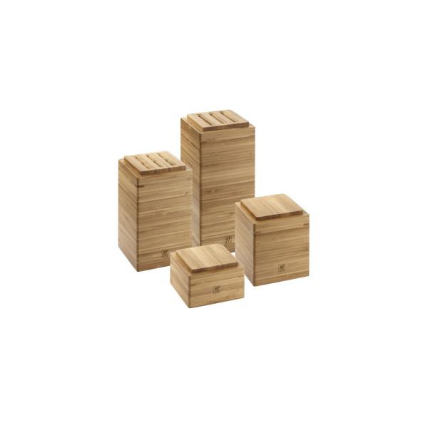 Набор подставок и контейнеров, бамбук, 4 шт. ZWILLING