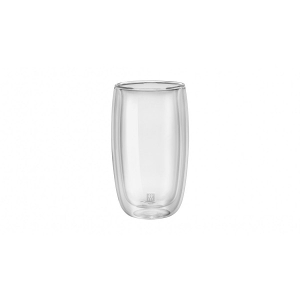 Набор стаканов для латте макиато, 2 шт., 350 мл ZWILLING