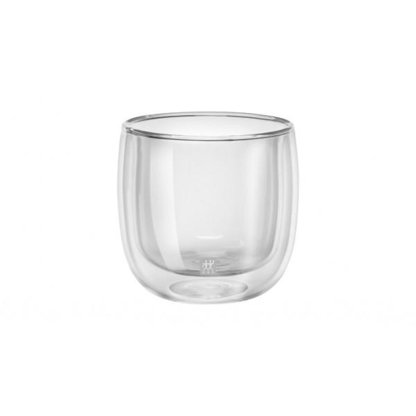 Набор стаканов для чая, 2 шт., 240 мл ZWILLING