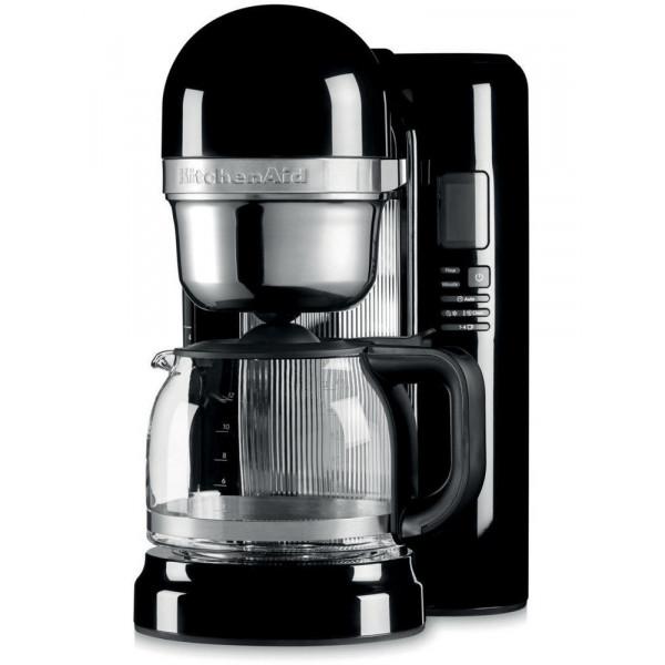 Кофеварка капельная KitchenAid 5KCM1204EOB Черный