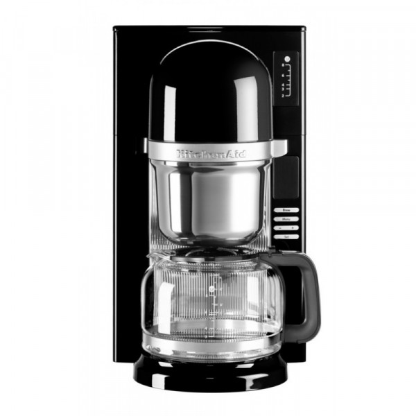 Кофеварка пуровер KitchenAid 5KCM0802EOB Черный