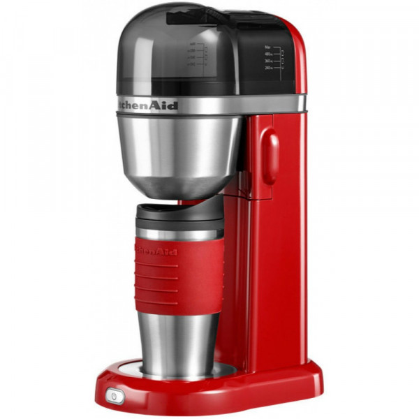 Кофеварка персональная KitchenAid 5KCM0402EER Красный
