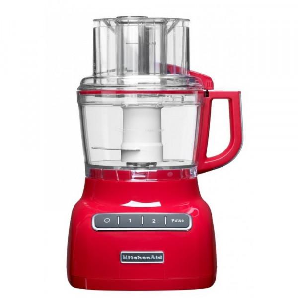 Комбайн кухонный KitchenAid 5KFP0925EER 2,1 л. Красный