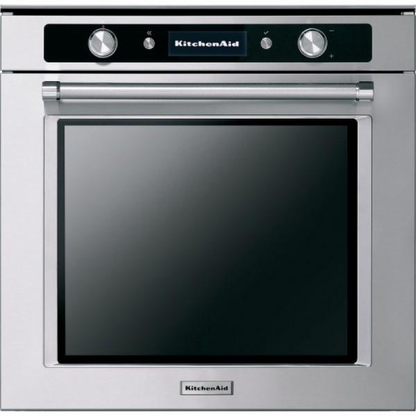 Духовой шкаф KitchenAid KOLSP 60602 Нержавеющая сталь
