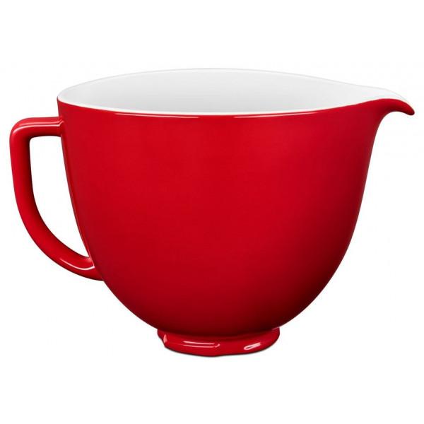 Чаша керамическая KitchenAid 5KSMCB5ER