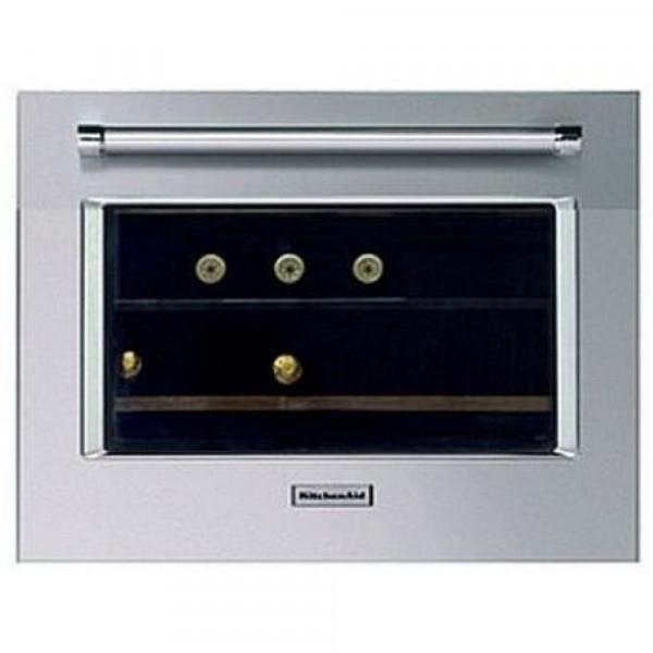 Винный шкаф KitchenAid KCBWX 45600 Нержавеющая сталь